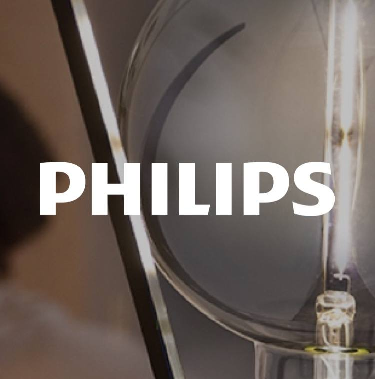 More about Philips lighting at DeWeese