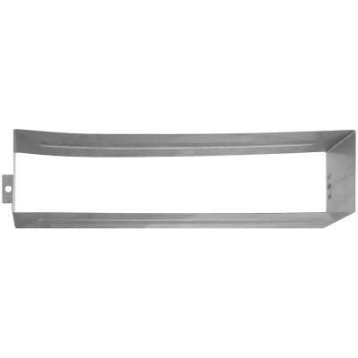 National 2 In. x 2-5/8 In. x 11-3/8 In. Mail Slot Sleeve