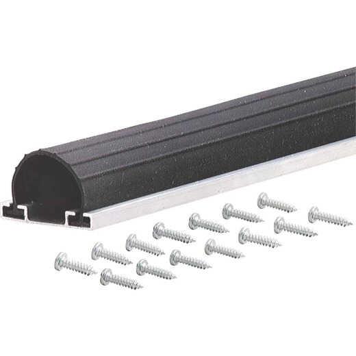 M-D 18 Ft. Universal Bottom Garage Door Seal
