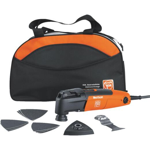 Fein MultiTalent Start Q Oscillating Tool Kit with StarLock Mounting System