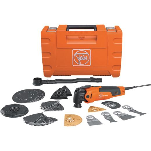 Fein Multi Master Top 2.5-Amp Oscillating Tool Kit