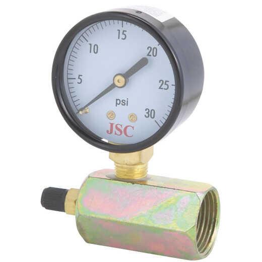 Gas Supply Materials