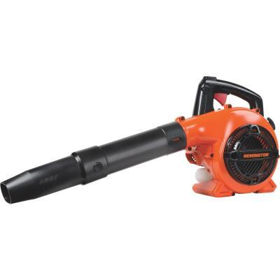 Remington Brave RM125 180 MPH 400 CFM 25cc Gas Blower