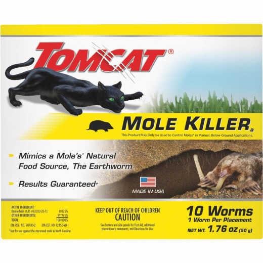 Rodent Killer