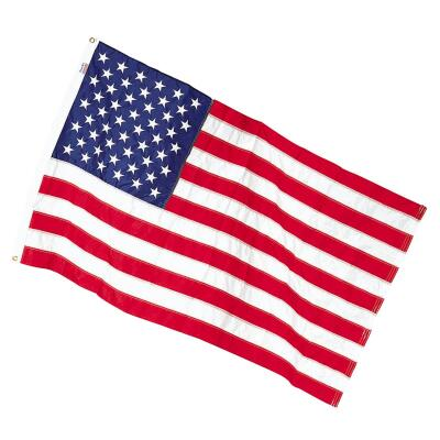 Valley Forge 3 Ft. x 5 Ft. Nylon American Flag